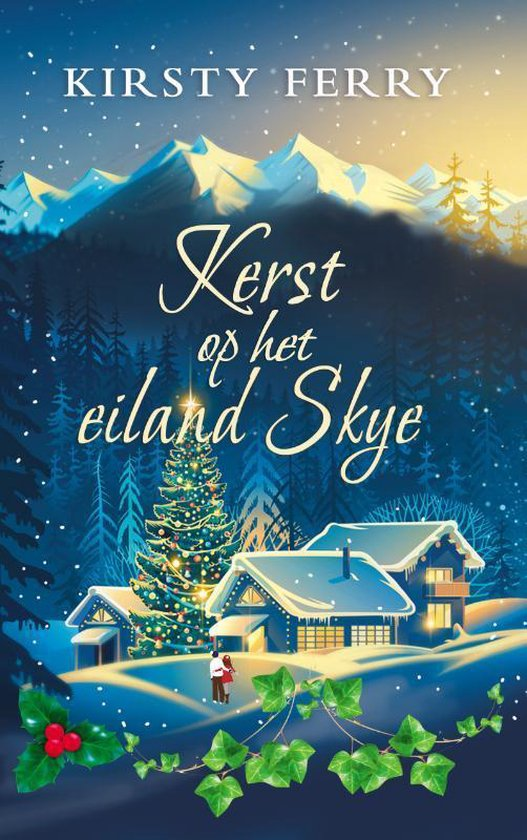 Kerst op het eiland Skye